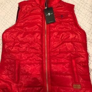 Brand new with tags boys vest